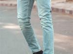 990M regular fit jeans