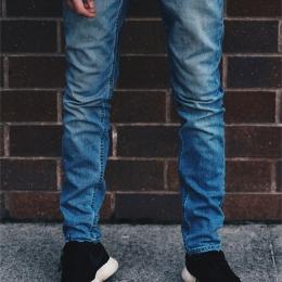 330M slim fit jeans